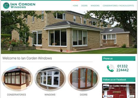 Ian Corden Windows